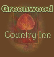 Greenwood Country Inn B&B near Whistler